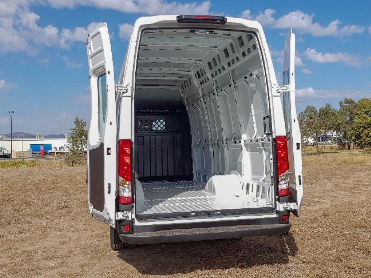 2018 Iveco Daily Van 50C17A8V