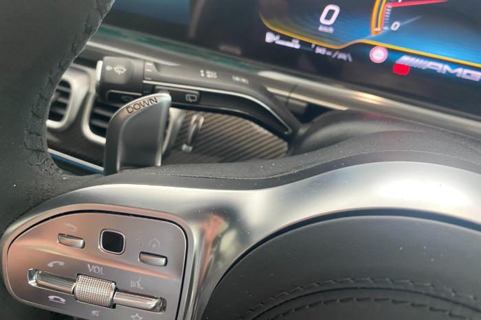 2021 Mercedes-Benz M Class Image 27