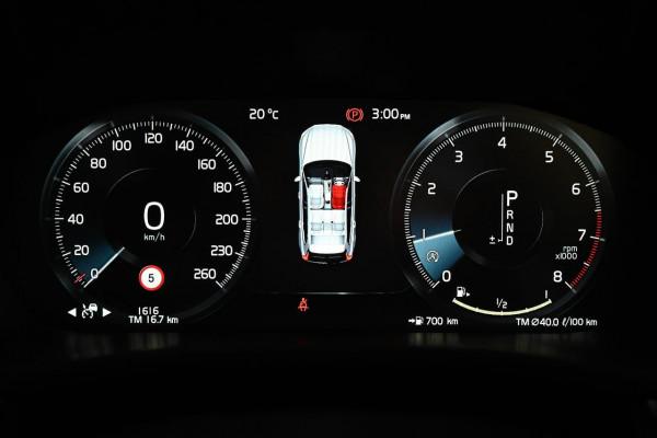 2021 Volvo XC60 UZ T5 Inscription Suv Image 3