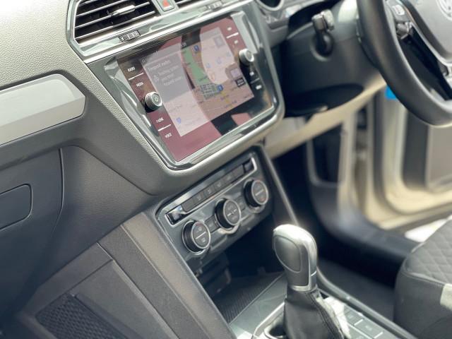 2017 Volkswagen Tiguan 5N MY18 132TSI Comfortline Suv Image 19