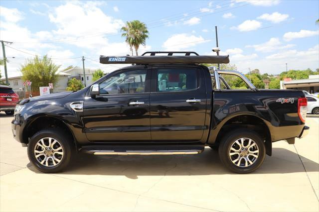 2016 Ford Ranger PX MkII XLT Utility Image 2