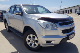 Holden Colorado CR/CAB 4X4