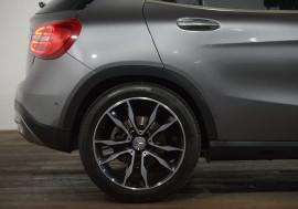 2015 Mercedes-Benz Gla Mercedes-Benz Gla 250 4matic Auto 250 4matic Suv