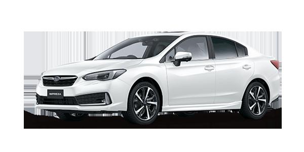2.0i-S Sedan