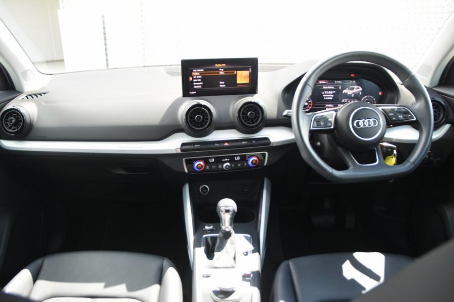 2017 Audi Q2 GA MY17 design Suv Image 8