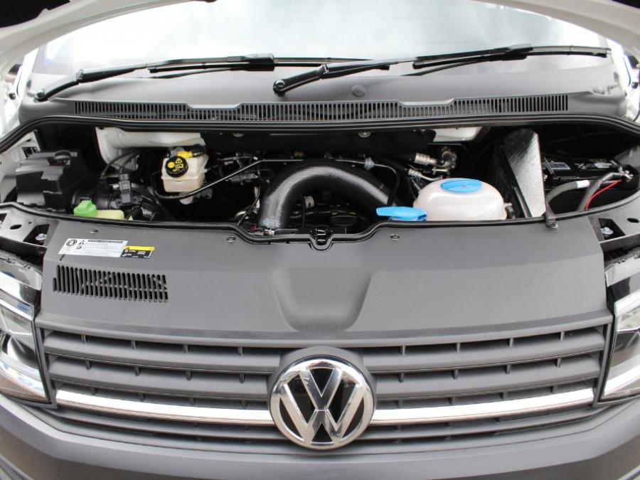 2017 Volkswagen Transporter T6  TDI250 TDI250 - Runner Van