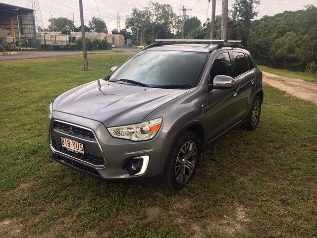 2016 MY15.5 [SOLD]