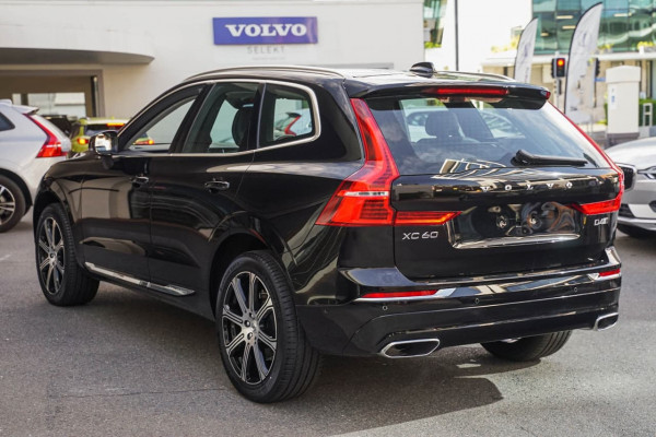 2019 Volvo XC60 UZ D4 Inscription Suv Image 5