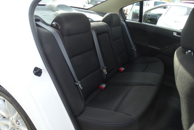 2014 Ford Falcon XR6 19 of 23