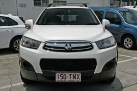 Holden Captiva 7 SX CG MY13