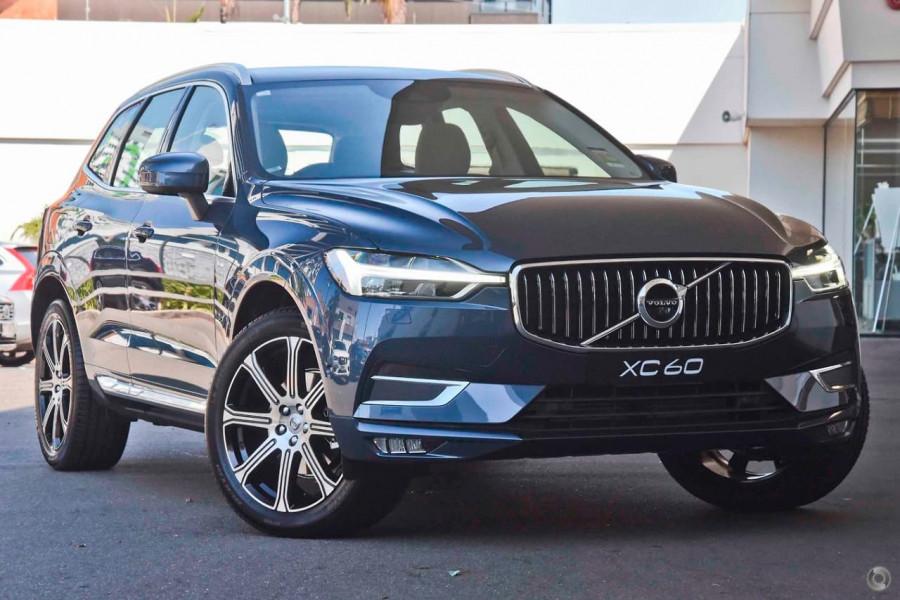 2019 Volvo XC60 UZ D4 Inscription Suv Mobile Image 1