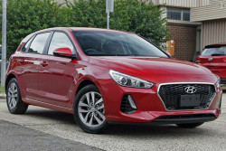Hyundai i30 Active PD2