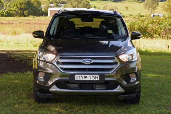 2018 MY18.75 Ford Escape ZG 2018.75MY Trend Suv Image 3