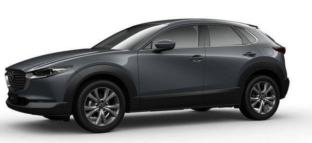 2020 Mazda CX-30 DM Series G25 Touring Wagon Mobile Image 23
