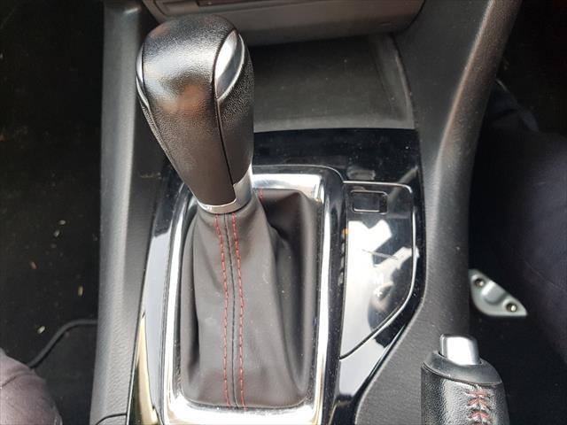 2015 Mazda 3 BM5238 SP25 Sedan