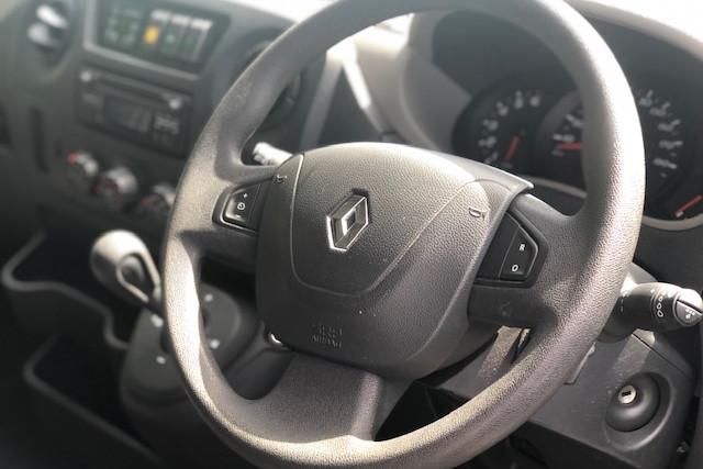 2017 Renault Master X62 Van