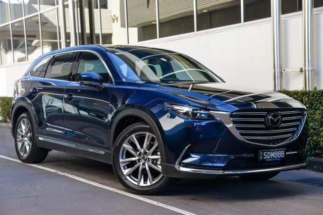 2019 Mazda CX-9 TC GT Suv Mobile Image 1