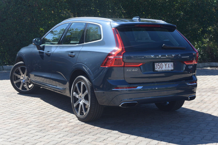 2019 Volvo XC60 UZ T5 Inscription Suv Mobile Image 6