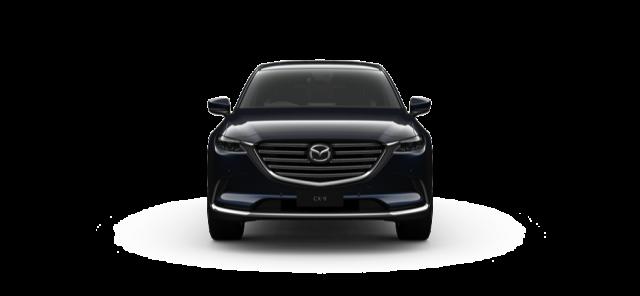 2021 Mazda CX-9 TC GT Suv Mobile Image 4