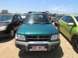 1998 Subaru Forester 79V GX Suv