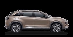 New Hyundai Nexo