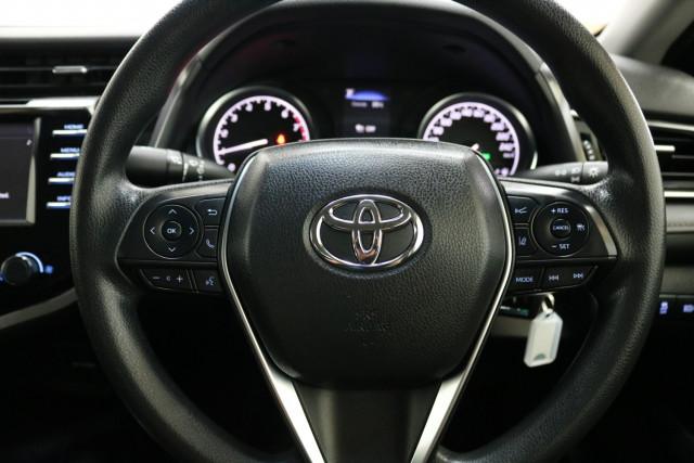 2019 Toyota Camry ASV70R ASCENT Sedan Image 12