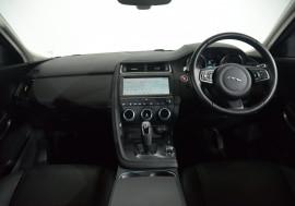 2018 Jaguar E-PACE Jaguar E-Pace D150 S Awd (110kw) Auto D150 S Awd (110kw) Suv
