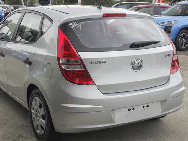 2011 Hyundai I30 FD MY11 SX Hatchback image 5