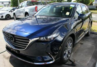 Mazda CX-9 GT TC