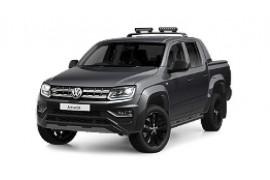 Volkswagen Amarok V6 Highline Black 580 S 2H