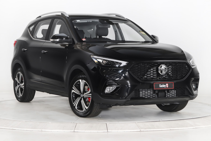 2021 MG ZST S13 Excite Rv/suv