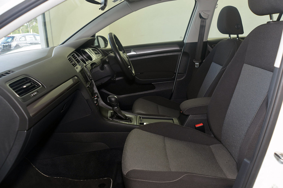 2017 Volkswagen Golf 7 92TSI Hatchback