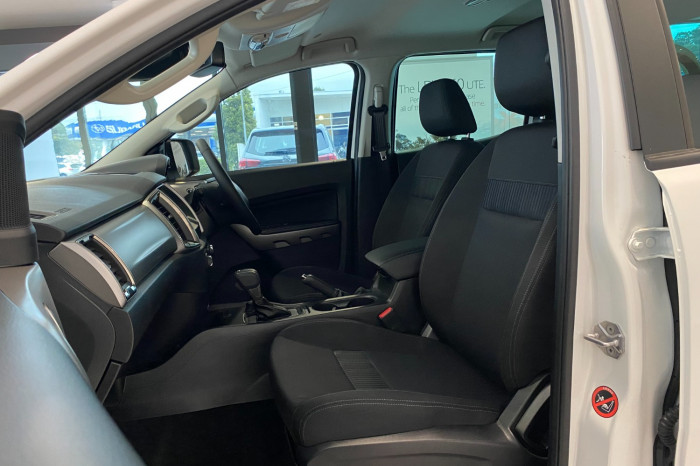 2020 MY20.75 Ford Ranger PX MkIII XLT Double Cab Utility Image 17