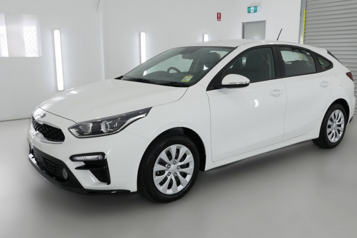 2019 MY20 [SOLD]    Image 18