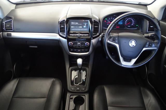 2016 Holden Captiva LTZ 19 of 33