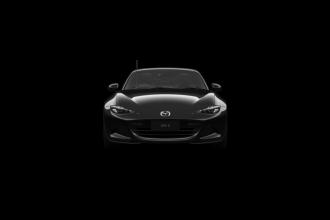 2020 Mazda MX-5 ND Roadster Roadster Image 4