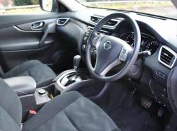 2015 Nissan X-Trail T32 ST Wagon