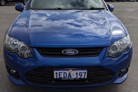Ford Falcon XR6 FG MkII