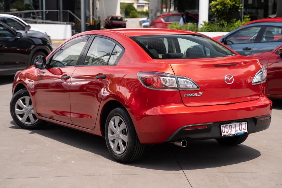 2009 Mazda 3 Neo