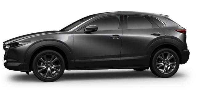 2020 Mazda CX-30 DM Series G25 Astina Wagon Mobile Image 22