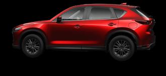 2020 Mazda CX-5 KF Touring Suv image 20