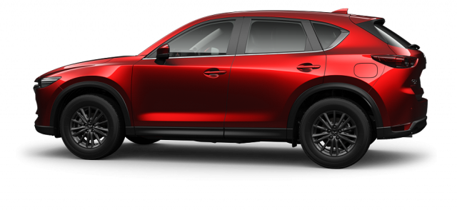2020 Mazda CX-5 KF Touring Suv Mobile Image 20