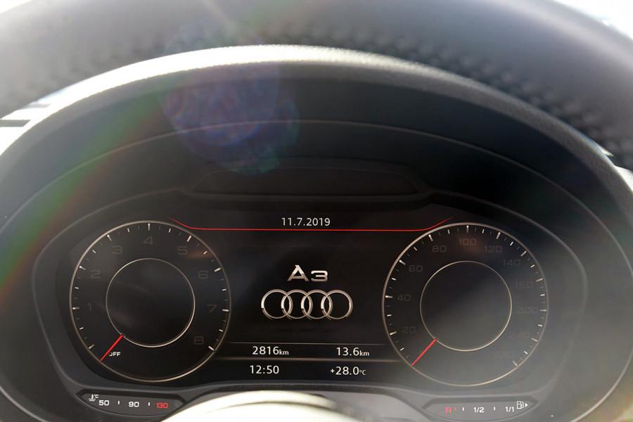 2019 Audi A3 Hatchback Mobile Image 14
