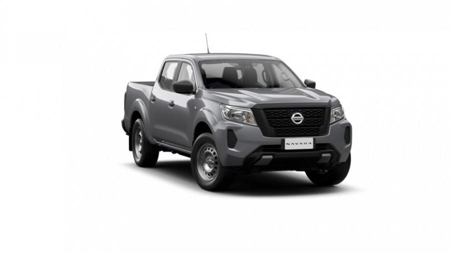 2021 Nissan Navara D23 Dual Cab SL Pick Up 4x4 Ute Image 6