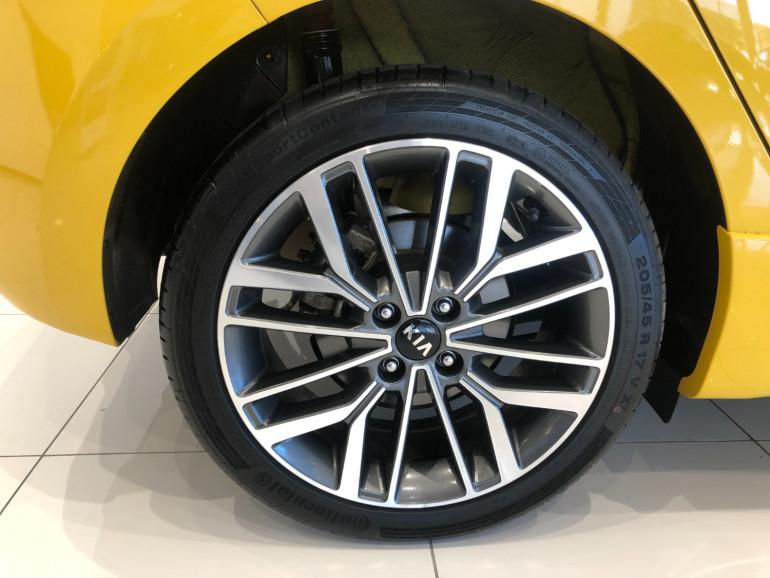 2019 Kia Rio YB GT-Line Hatchback Image 13