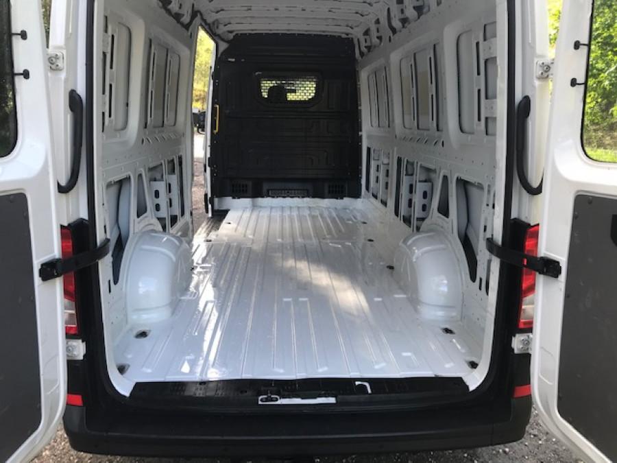 2018 All Crafter Van VOLKSWAGEN Van Image 21