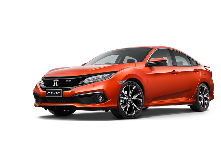 CIVIC SEDAN 50 Years Edition AUTO