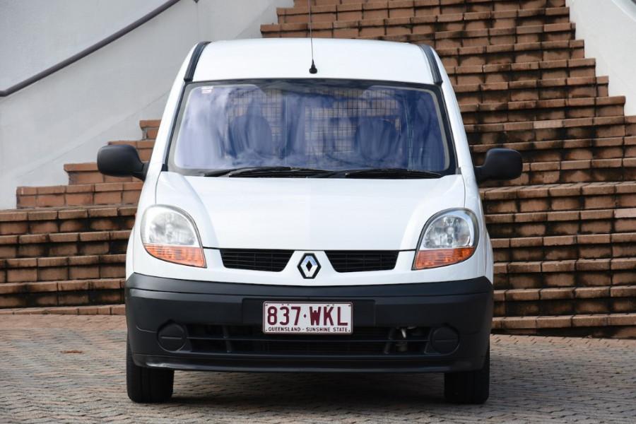 2005 Renault Kangoo F76 F76 Van Image 2
