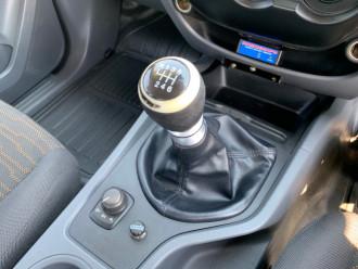 2012 Ford Ranger PX Turbo XL 4x4 d/cab ute