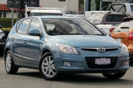Hyundai i30 SLX FD MY09